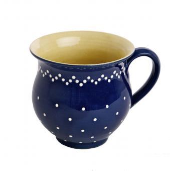 Kaffeetopf sächsich