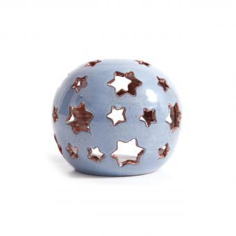 Lichterkugel Sterne